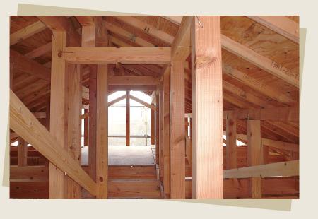 必要以上の綿密な構造計算で耐震性の高い家を実現。