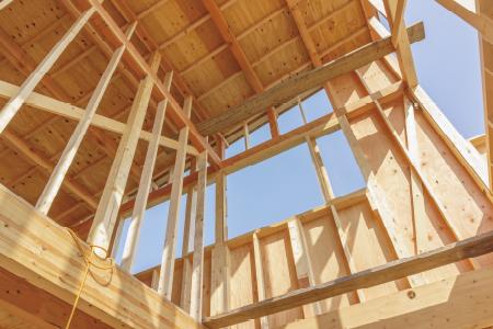 木造軸組工法(耐震等級2 以上)