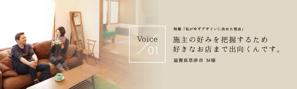 Voice 01